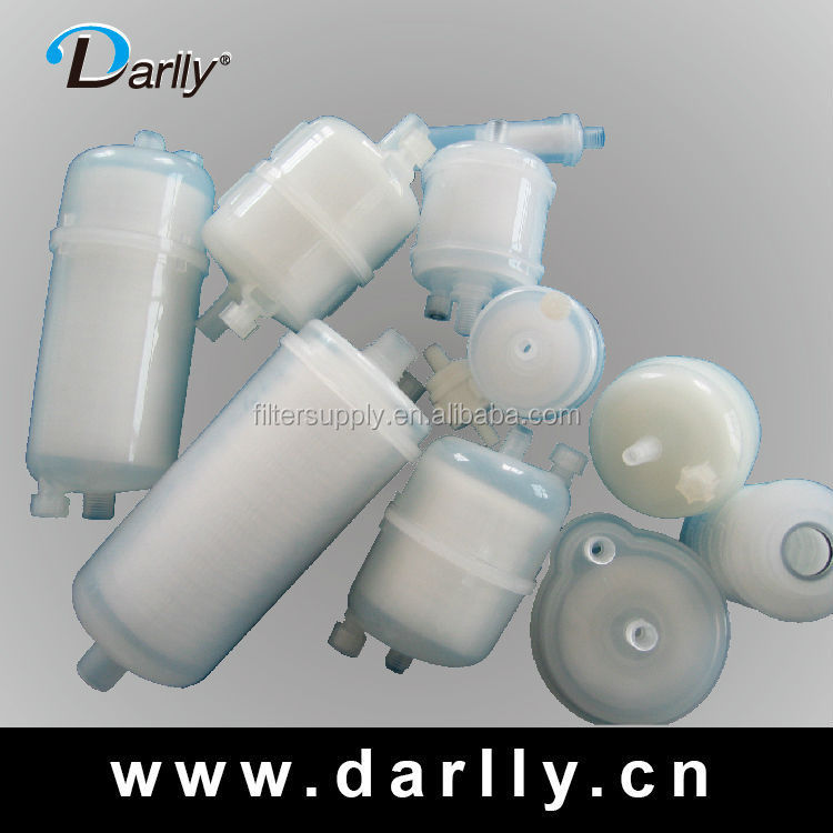 water Videojet or Pall replacement ink cartridge filter element