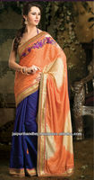 New Womens Designer Saree Party Wear Saree / Bollywood Style Indian Saree / Sari / Shari 2013