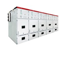 40.5kV High Voltage Indoor Metal Armored Removable Switchgear