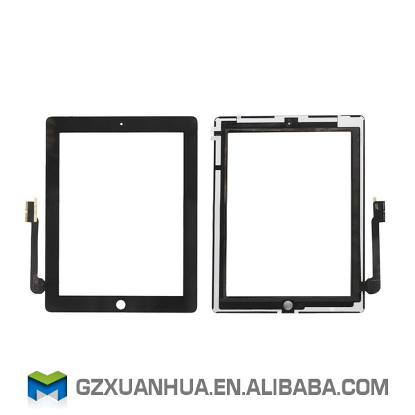 Fully new For apple ipad 4 32gb touch display in ali baba China