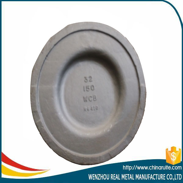 Hot products best seller industry cast steel bonnet seal plate casting