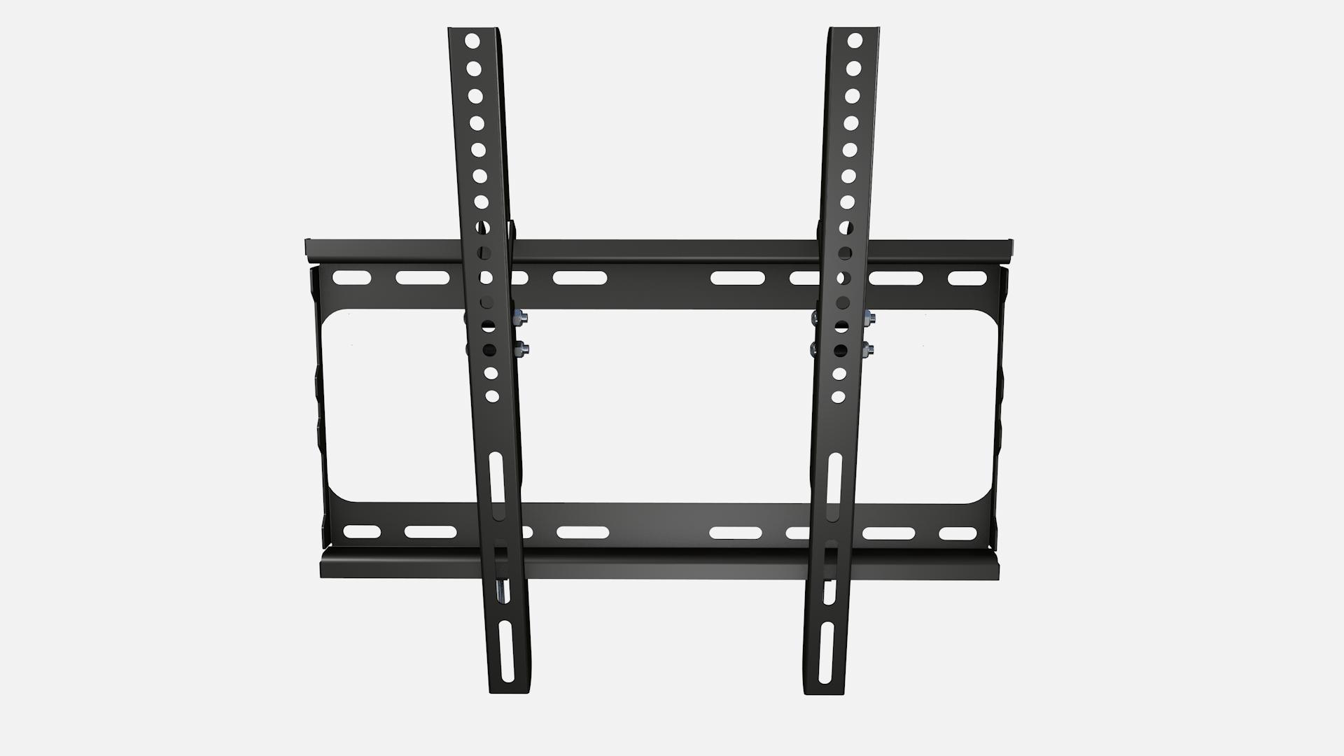 "13/""-27/"" Tilt Aluminum TV Monitor Wall Mount Mounting Bracket w// 16.4/"" Swivel Arm"