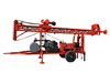 200m borehole used water well drilling machine for sale