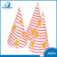 High Quality Small Cone Shape Popcorn Cup