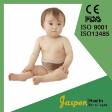 Jasper Medical Ceramic Elastic lycra Fiber Baby Umbilical Truss