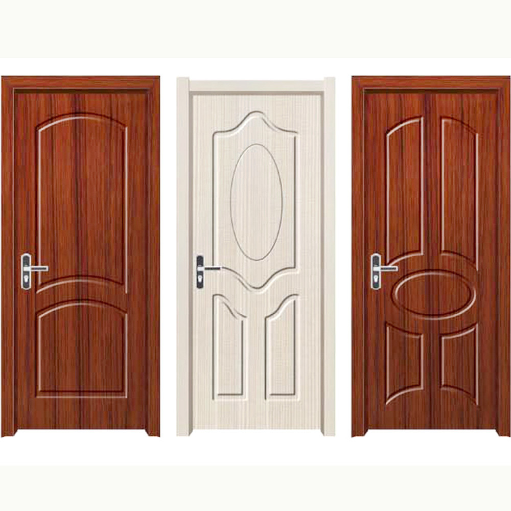Pvc Door And Pvc Interior Manufacturer: All Kind Of Pvc Coated Wood Door For Sale Supplier In