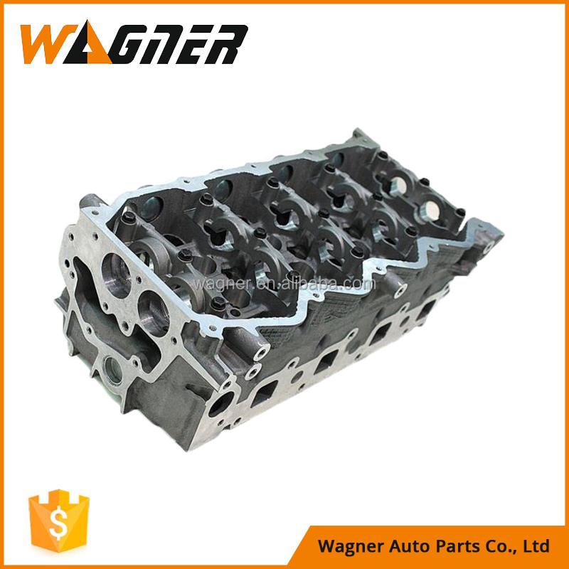 High Grade Engine Spare Parts YD22 Engine Cylinder Head for Primera 2.2DTI 11040AW400