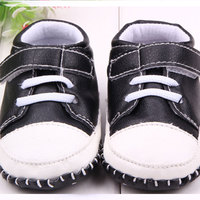 0-1 years old Spring and Autumn new kid Tau dot baby shoes frist walker baby shoes