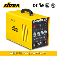TIG/MMA/CUT-416 DC Inverter Welder 3 in 1 tool and equipment