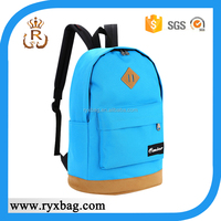 High quality sport backpack with notebook interlayer
