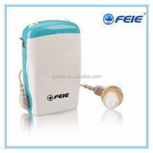 Phone Features Comfortable Pocket Type Cheap Hearing Aids For Sale S-6D