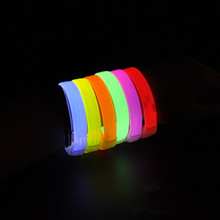Party Ceremony Glow Sticks Vocal Concert Glowing Stick Outdoor Camping Emergency Chemical Fluorescent Light