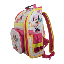 2015 annimal mouse EVA model 3D trolley 10 inch,school bag for kids backpack