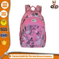 Premium Quality Clearance Price Environmental Cute School Bags For Teenagers