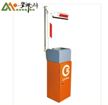 automated car parking system 90 degree high speed barrier for factory