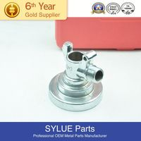 Factory Price 316 Stainless steel fire extinguisher spare parts Custom-made