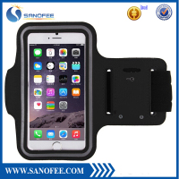 Neoprene Arm band cell phone holder, Mobile phone arm band,paypal accepted