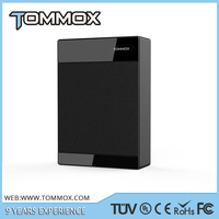 Tommox Quad Port USB Charging Station TX-MU510 5V 12A