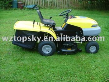 Garden Tractor / Ride on Lawn Mower / Lawn Tractor