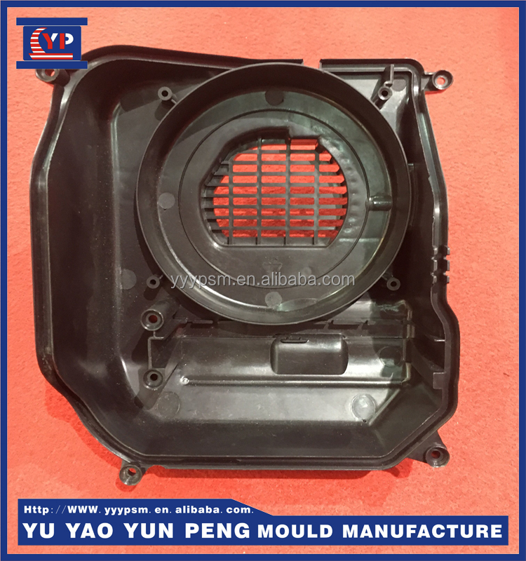 Zhejiang professional OEM injection plastic shell moulding medical mold manufacturer