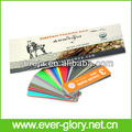 OEM ODM Factory Decorative Flexible Printed Foil Lined Wholesale Food Package