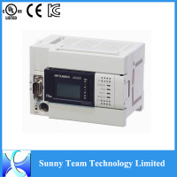 FX3U-80MT-DS industrial automation and control plc system