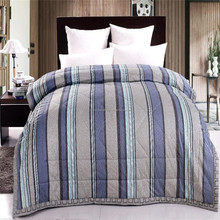 China Supplier Hotel Luxury Microfiber Quilt