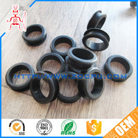 High chemical stability low price anti-radiation waterproof grommet
