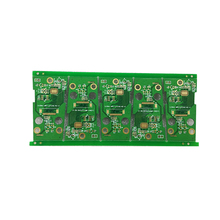 Chinese supplier motor controller circuit dc fan pcb