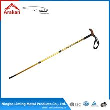 Top sale cheap price hot factory directly telescopic hiking walking stick