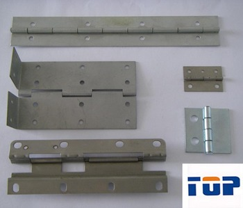 Factory directly custom metal stamping hinges