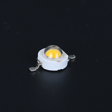 Newest Design Top Quality 7w 660nm red high power led diode