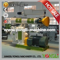 Kelapa indonesia wood pellet press making machine