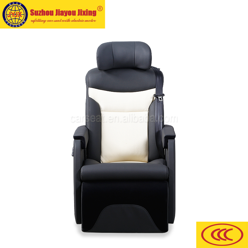 Auto chair bus seat camper van seat with heating and massage JYJX-038