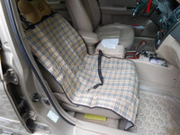 Pet Car Seats Protective Pet Covers for Car Seats