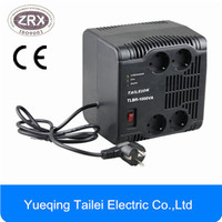 NEW type 220V home automatic voltage regulator for PC, TV, printer, etc