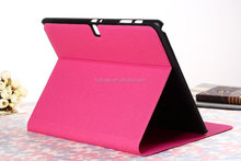 "PU Leather Smart Cover Case for Samsung Galaxy Note PRO 12.2"" SM-P900 with Auto Sleep/Wake + Multi-Angle Viewing Stand"