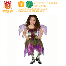 hot factory best selling halloween cosplay kid costumes for kids