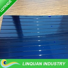 L-Cell 6.5W rollable amorphous silicon thin film solar cell