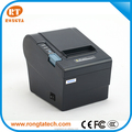80mm best thermal printer, 3inch printer with auto cutter, low cost USB android printer RP80