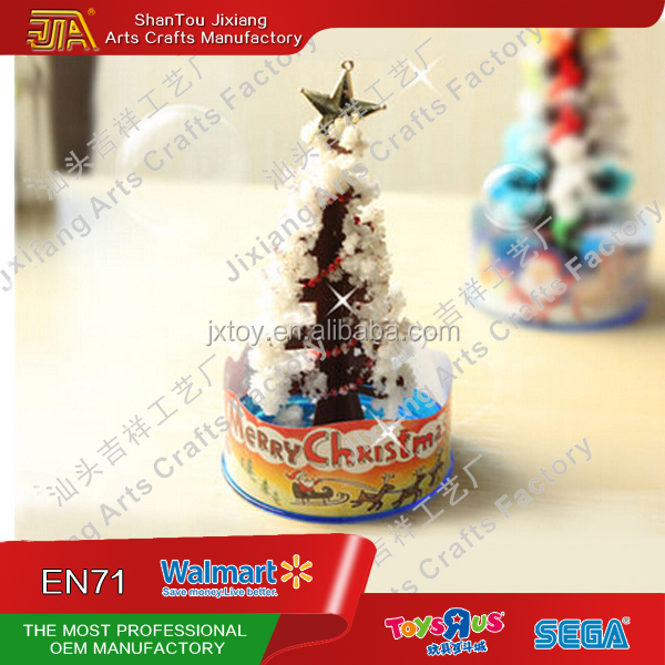 Hot sell White magic Christmas tree