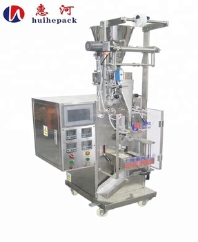 White Sugar packet packing machine 5g/Granulated sugar/sugar stick packing machine