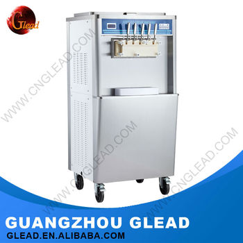 Counter Top Ice Cream Machine For Sale : 2016 Hot Sale Counter Top Commercial Soft Ice Cream Machine - Buy ...