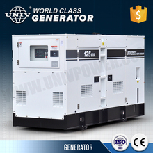 High Efficiency Low Consumption 180KW Diesel Generator Price With Best Price