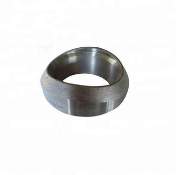 ASME B16.11 5 *SCH80 Carbon Steel A105 Weldolet