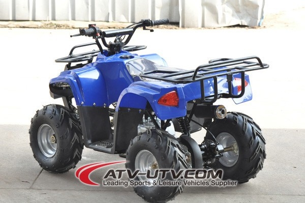 EEC RACING 50cc QUAD ATV