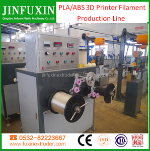 PA 3D Printer Filament Production Line