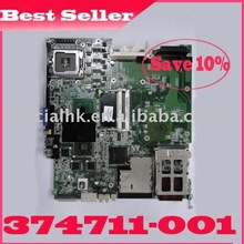 For HP Compaq Presario X6000, X6100, ZD8000, ZD8100, ZD8200 notebook mainboard