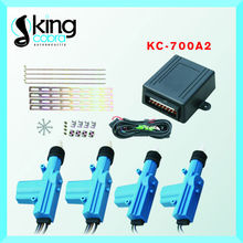 car remote keyless central locking door kit system 12V