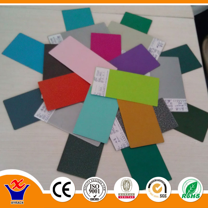 Manufacture colourful powder coating powder paint